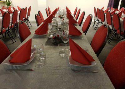 Fokus Restaurant og selskapslokale