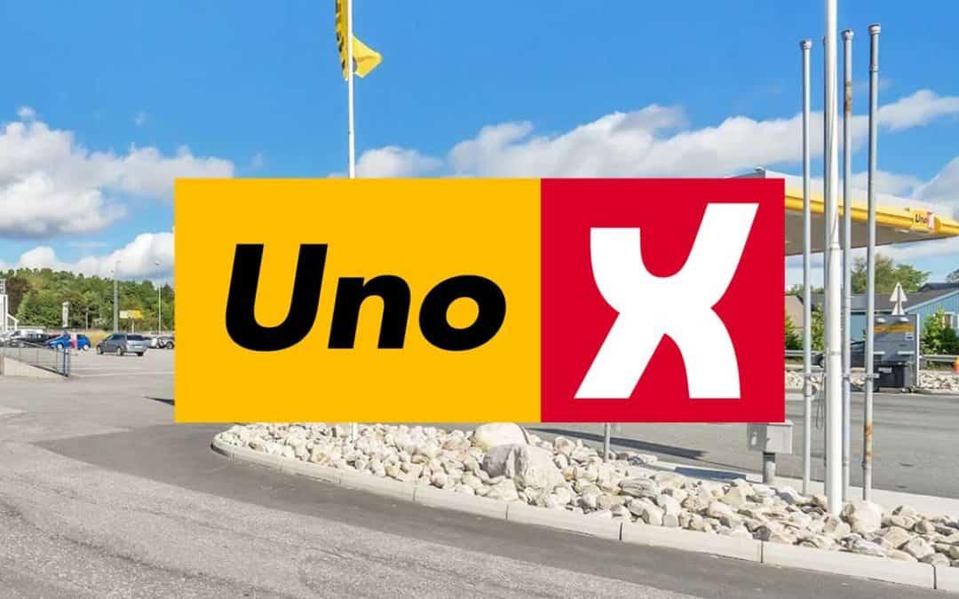 Tilbud fra Uno X